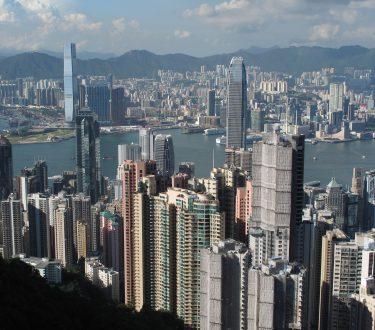 Letní škola Hongkong