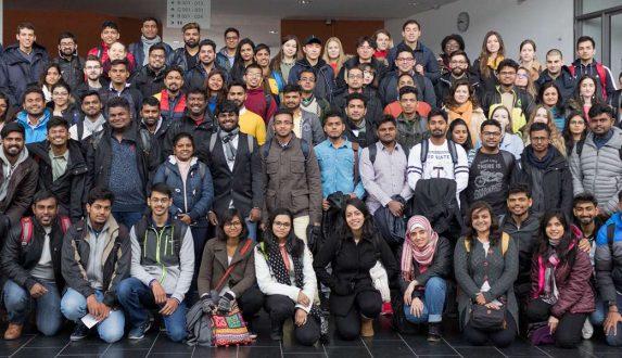 Erasmus – University of Applied Sciences for Public Service in Bavaria, Hof, Německo