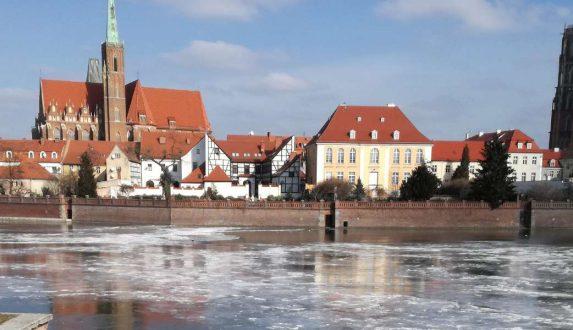 Erasmus – Wroclaw University of Economics, Polsko
