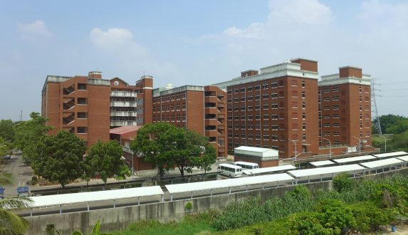 JV Asie – Chang Jung Christian University